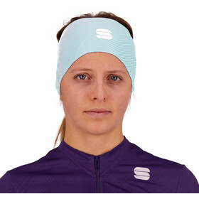 Sportful Race Headband Women, blue sky